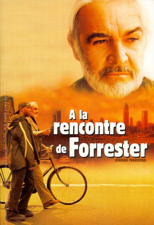 Finding Forrester Essay
