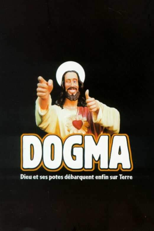 le topics des caricatures (attention ça peut choquer!) Dogma