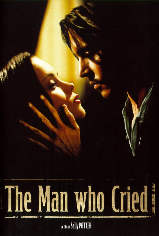the man who cried - Johnny Depp Fan Clup